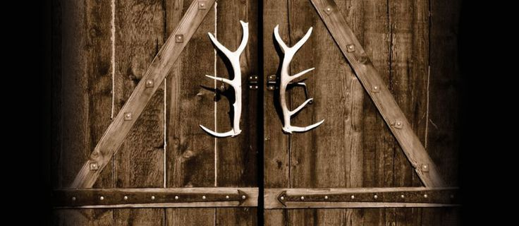 Would you like to open the door and join the Arran White Stag online community?