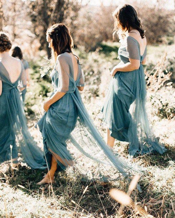 Best 25+ Teal bridesmaid dresses ideas on Pinterest | Dark ...