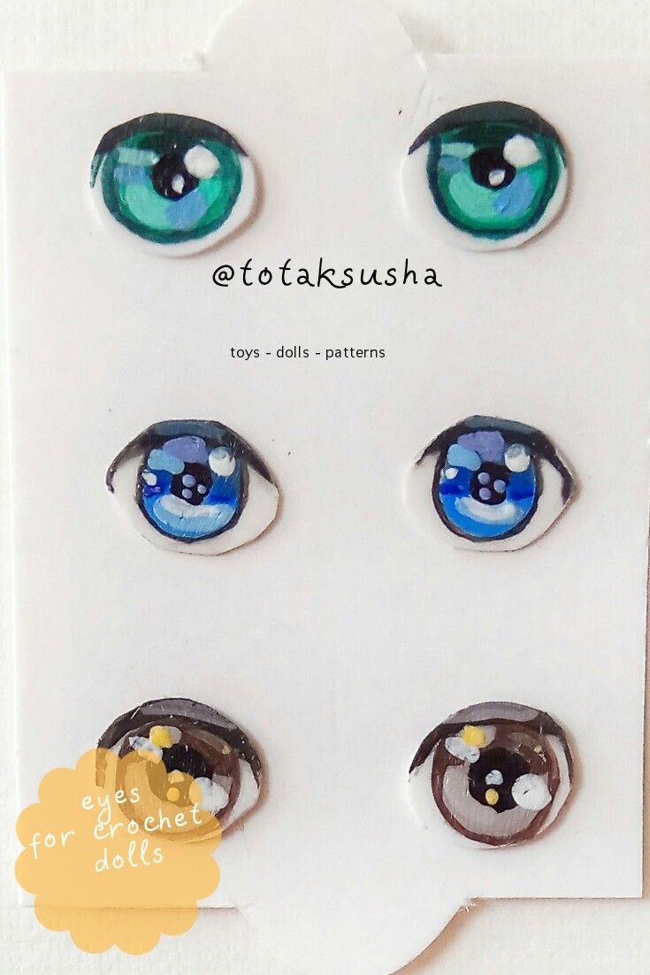 6060eyes.com: Plastic safety eye sizes | 1102x735