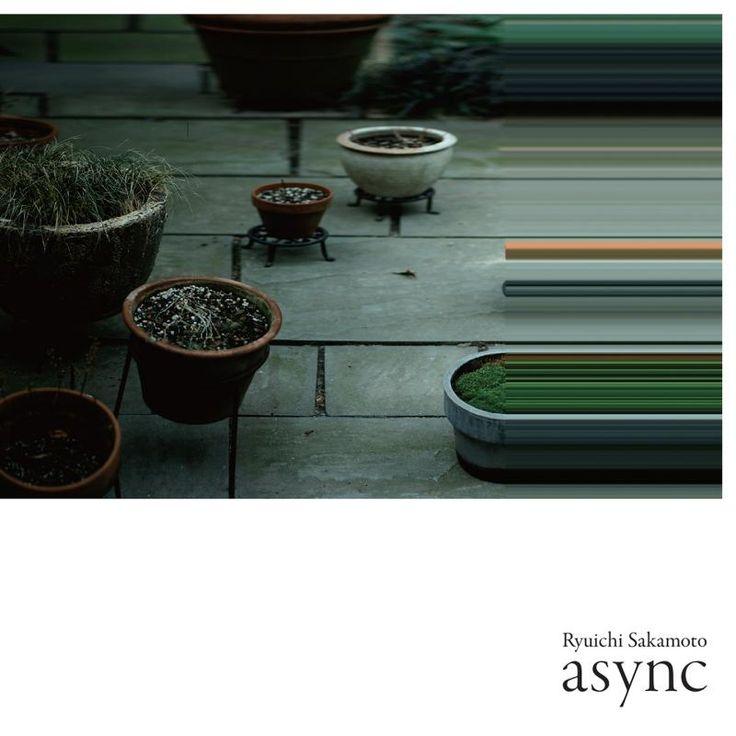 Albums of the Year 2017: Ryuichi Sakamoto - async review - downright inspiring