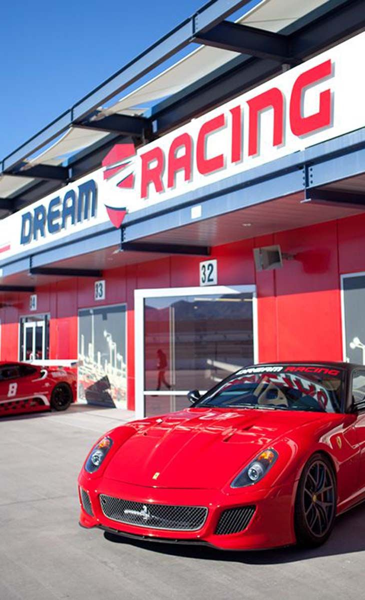 15 best lvms driving schools images on pinterest for Exotic car las vegas motor speedway