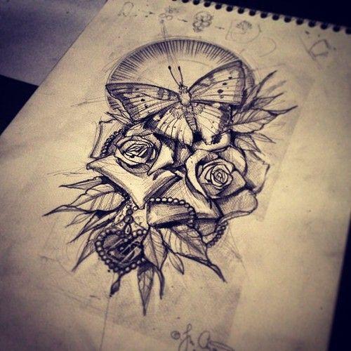 tattoo sketches tumblr google search tattoo