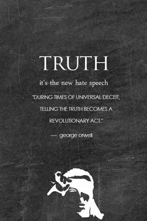 1000+ images about George Orwell on Pinterest | Language ...
