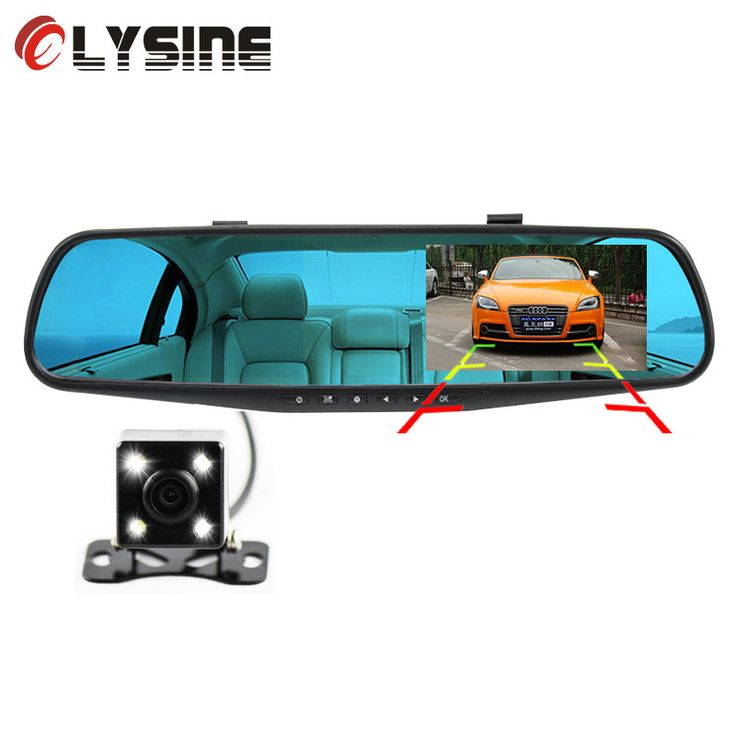 Olysine 4.3'' Car DVR Rearview Mirror with 2 Cameras Dash Cam 1080P     Tag a friend who would love this!     FREE Shipping Worldwide     Get it here ---> https://www.greatdealbazar.com/product/olysine-4-3-car-dvr-rearview-mirror-with-2-cameras-dash-cam-1080p-auto-video-registrator-recorder-dual-lens-dashcam-blackbox/