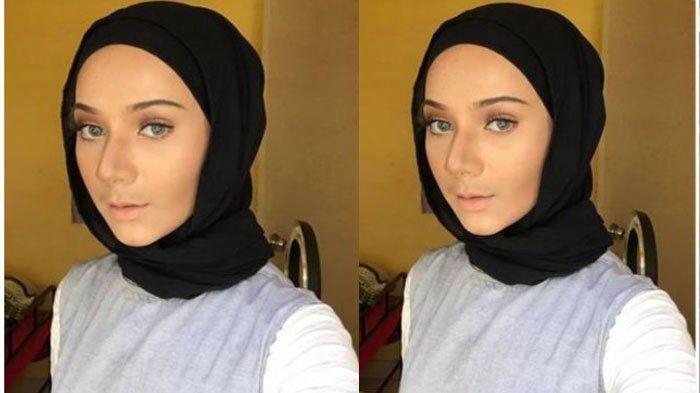 Demi Sang Ayah, Wanita Cantik Ini Rela Jadi Penjual Es Krim! Alasan Berjualannya Mendadak Viral