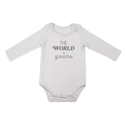 The World is Yours Onsie
