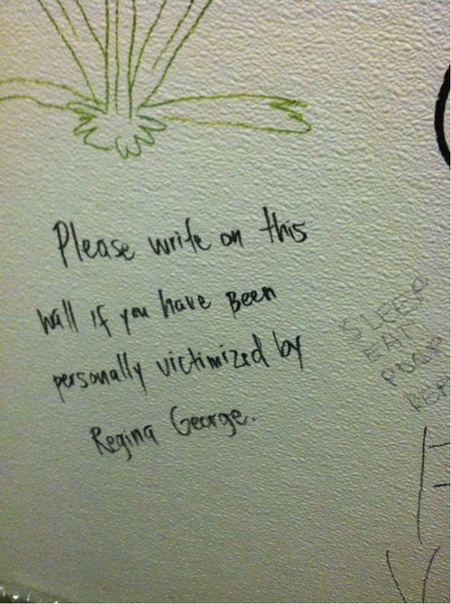 Bathroom Graffiti top 25+ best bathroom graffiti ideas on pinterest