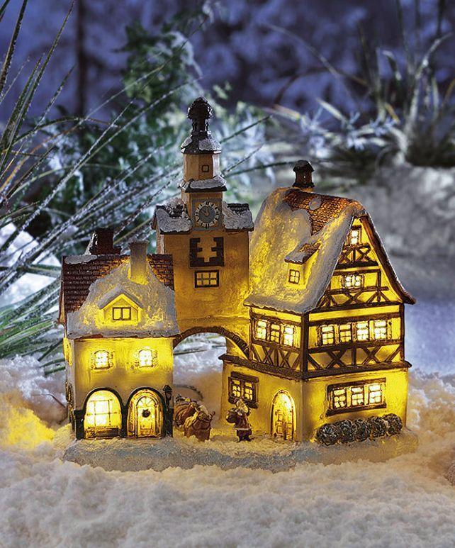 die besten 25 weihnachtsdeko sale ideen auf pinterest boot selbstgemacht kleine h user zum. Black Bedroom Furniture Sets. Home Design Ideas