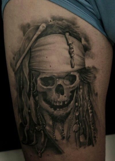 Best 25 jack sparrow tattoos ideas on pinterest pirate for Captain jack sparrow tattoo