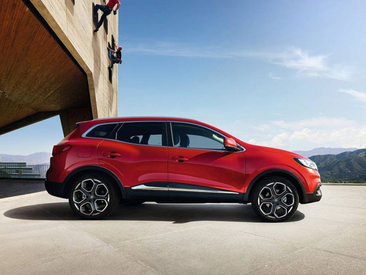 2016 Renault Kadjar - Release Date, Changes, Specs, Price, Top Speed, Horsepower, Review, Interior Colors, Exterior