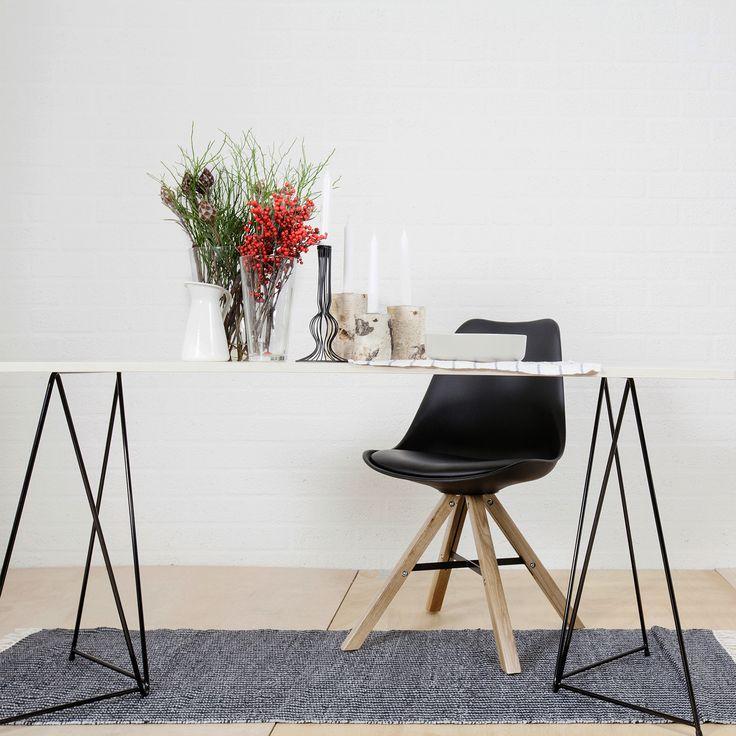 Meer dan 1000 idee n over eetkamerstoel kussens op pinterest buitenkussens overtrekken en - Comfortabele stoel ...