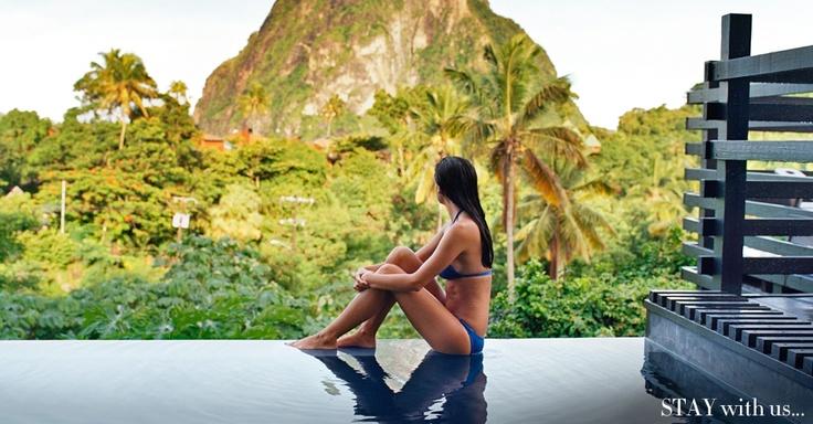 Saint Lucia Resort