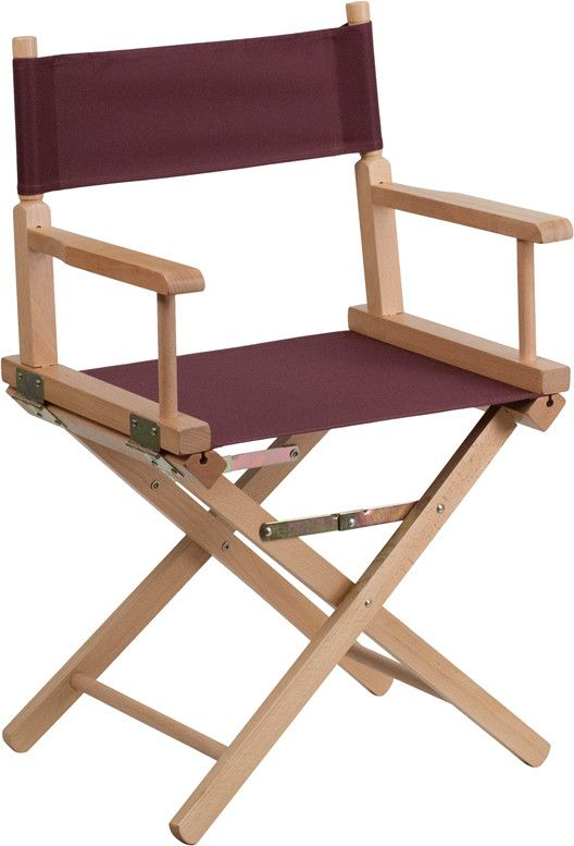 Exceptionnel Buy Standard Height Directors Chair In At EventsUber.com For Only $ 66.50