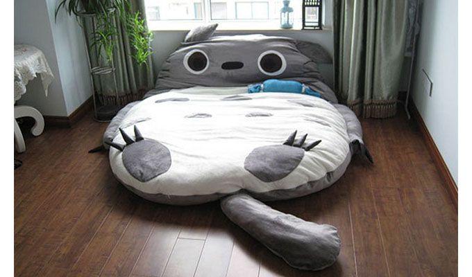 Lit Totoro 2