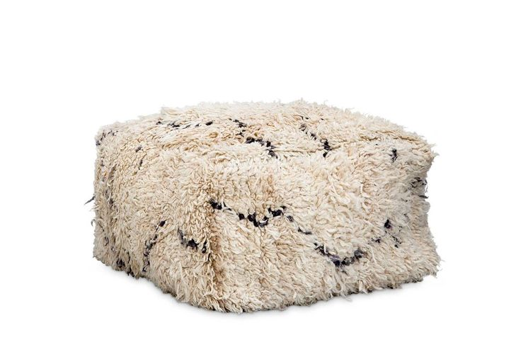 LARGE BENI OURAIN FLOOR CUSHION NO.5