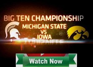 Big opportunity for all NCAAFB fans to watch the match Big Ten Football Championship 2015 live online from here. The Iowa Hawkeyes will square off against the Spartans of Michigan State in the Big Ten Football Championship. You can find…Read more ›