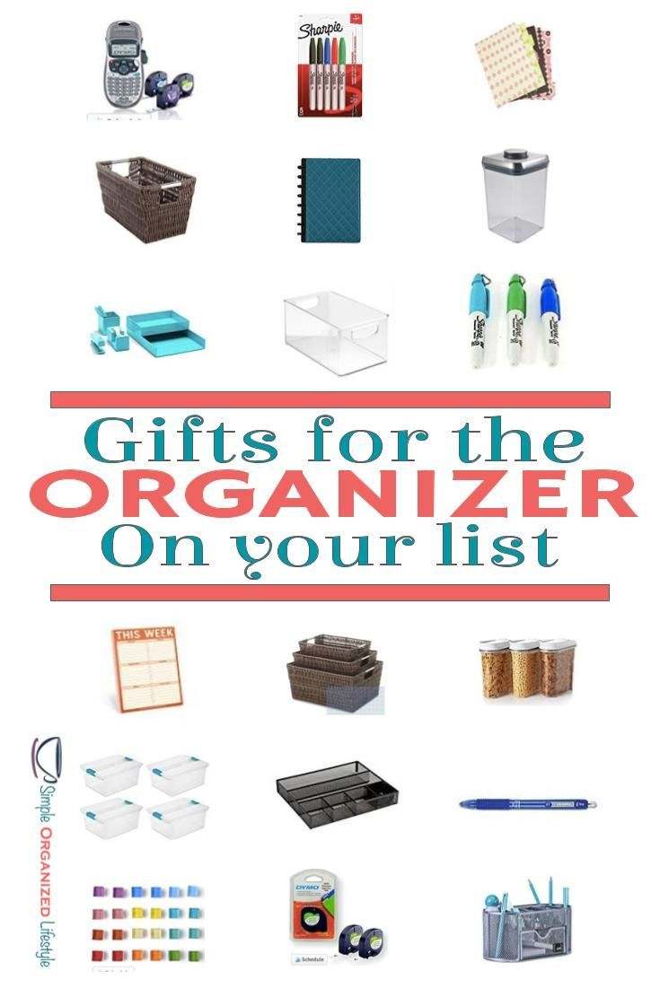 Must Have Home Organization Products Under 20 Home Money Habits Organization Gifts Organized Lifestyle