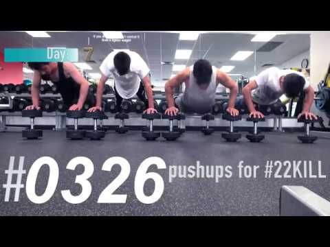 Day 7 | #88pushups for #22KILL | NEW Boxing Gear | VLOG #0020