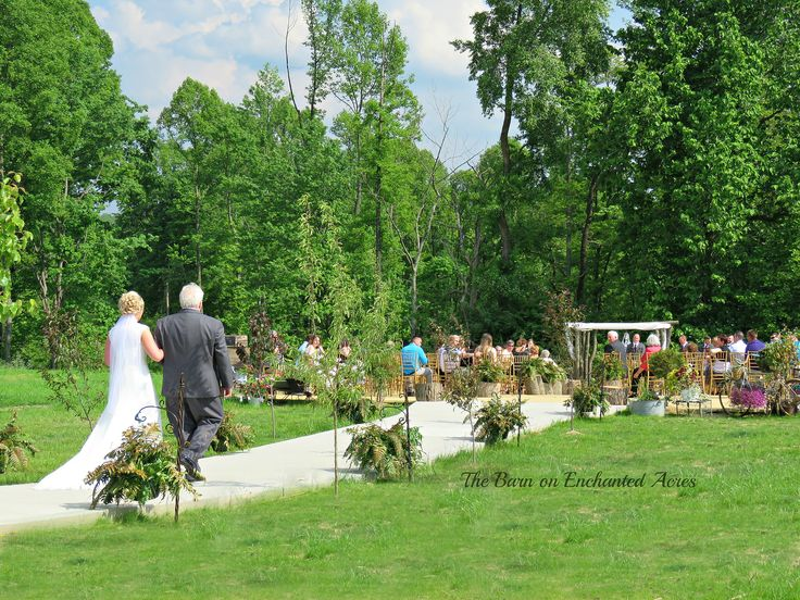 The Barn on Enchanted Acres is Your Dream Come True Rustic Wedding Barn Venue, the Perfect Wedding Barn Destination