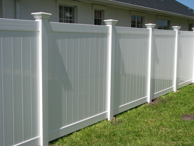 Best 25 White Fence Ideas On Pinterest Picket Fences