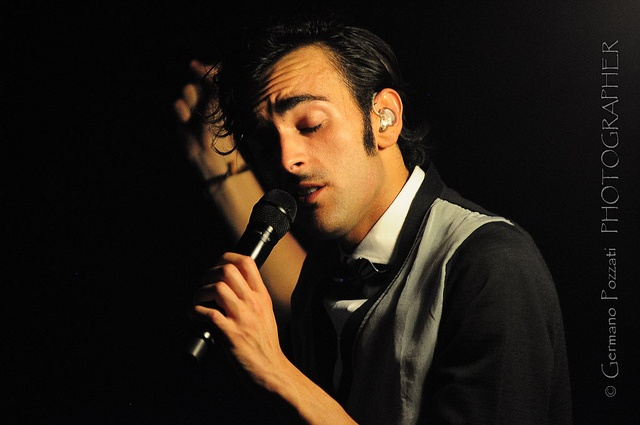 Marco Mengoni (La Spezia 2012) DSC_1029 by Germano Pozzati, via Flickr @Sony Music best italian Sony talent!