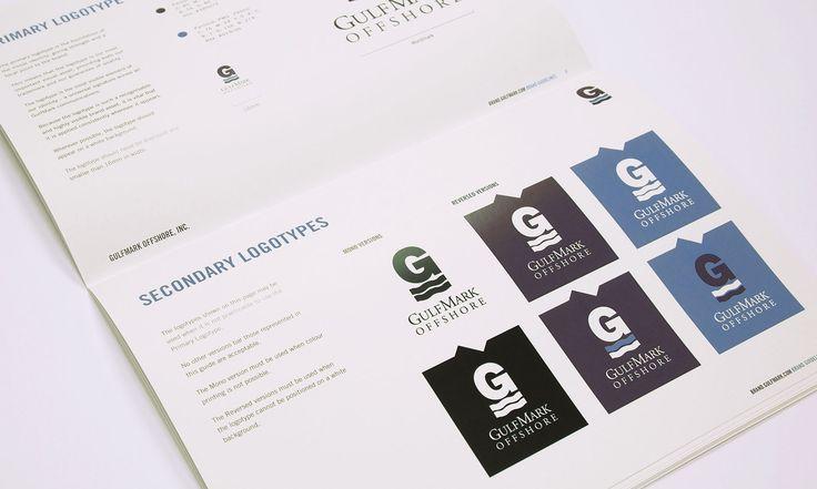 Imajica GulfMark Brand Guidelines