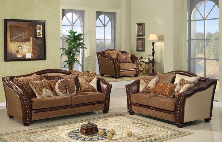 Uf western living room set living room pinterest
