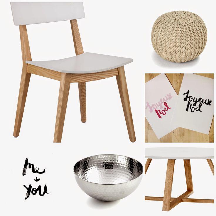 Scandinavian Love // Freedom Furniture, Kmart & Tales At Sea Typography