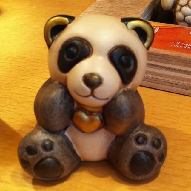 Panda by Thun