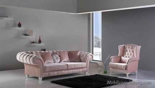 cool Modes Oturma Odası Takımları