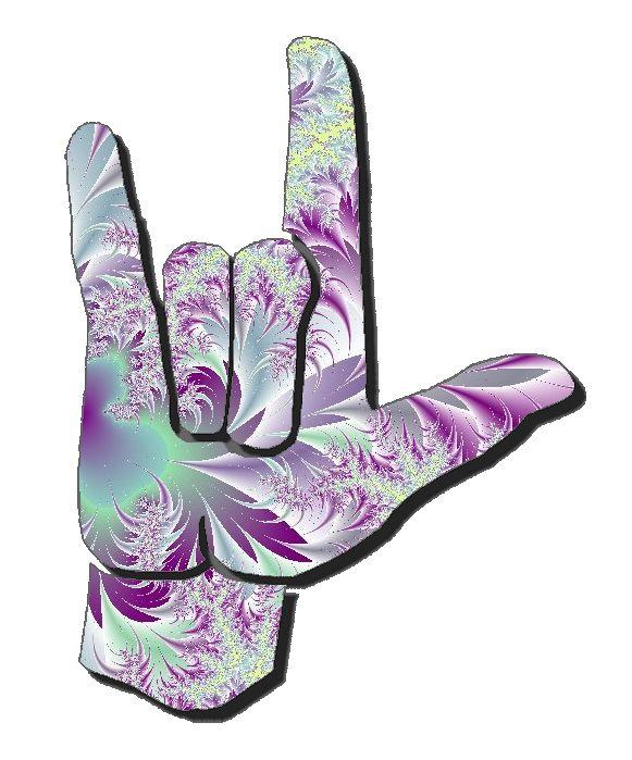 144 best deaf images on pinterest american sign language clip art rh pinterest com