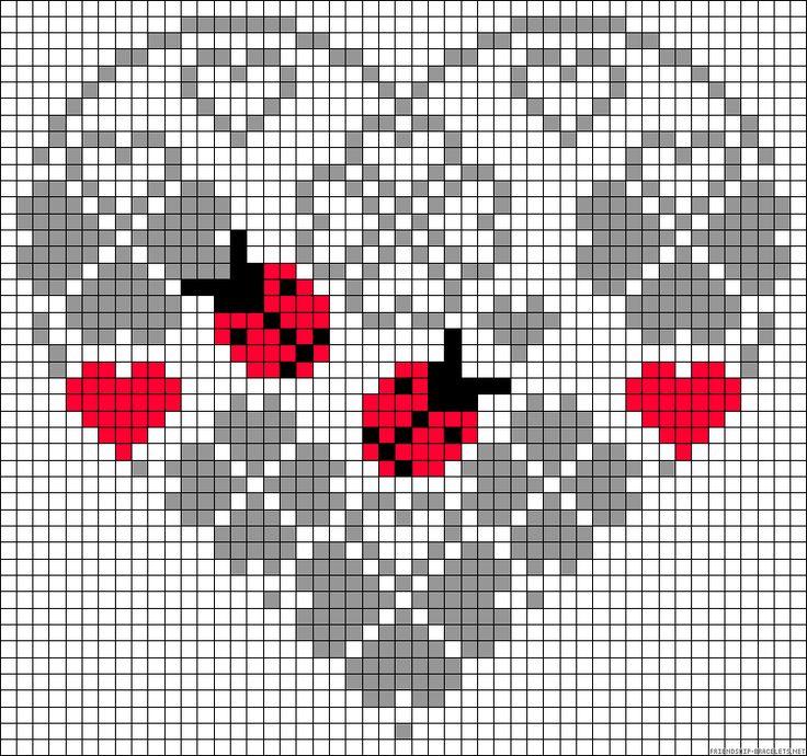 A57656 - friendship-bracelets.net