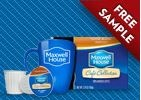 Free Maxwell House K-Cup Coffee Sample! *Walmart Offer*