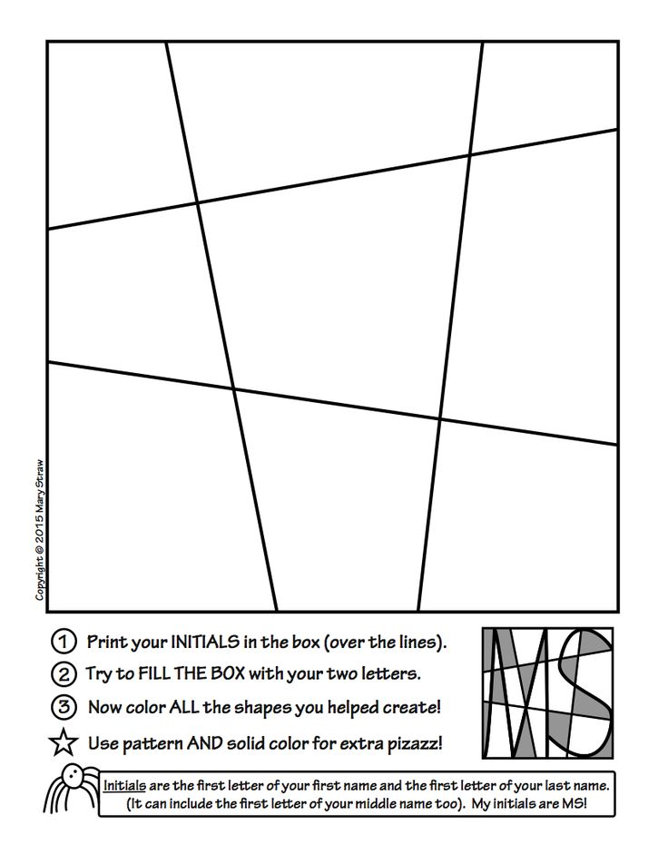 It is a photo of Resource Elementary Art Worksheets