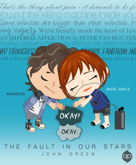 fault in our stars | The Fault In Our Stars: YA Book Review and Movie Info
