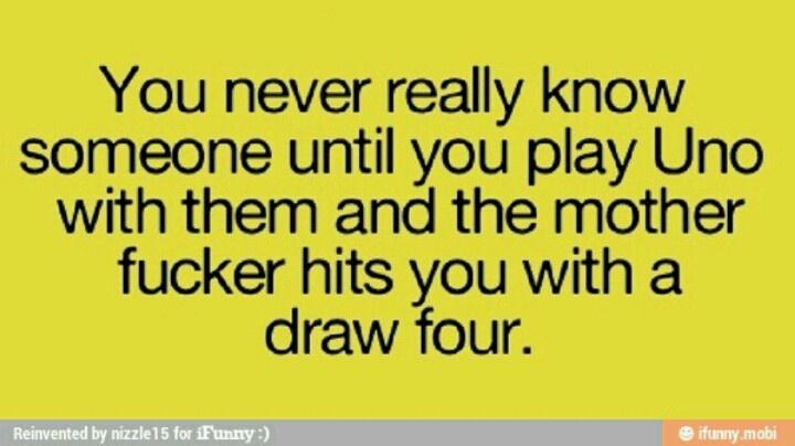 That's happened a few times lol