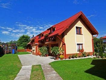 Apartmány Ďurik - Pavčina Lehota