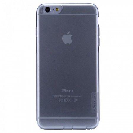Nillkin Nature TPU Soft Case iPhone 6 Plus [Harga: Rp 100.000]