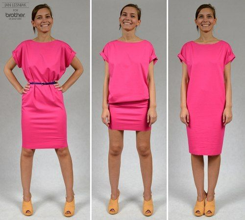 Платье 3 в 1