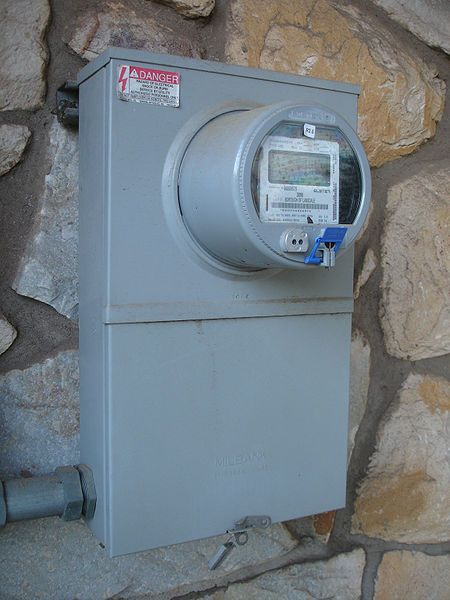 #Prepper #survival - How to Protect Yourself from a Smart Meter
