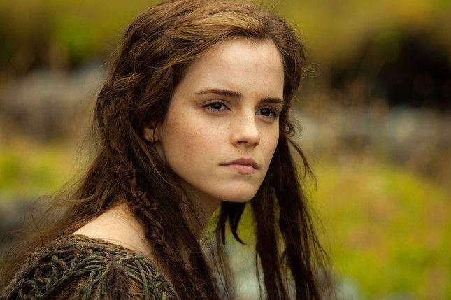 Emma Watson Is the Secret Star of Noah   Vanity Fair
