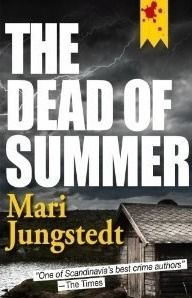 The Dead of Summer (Anders Knutas #5) - Mari Jungstedt