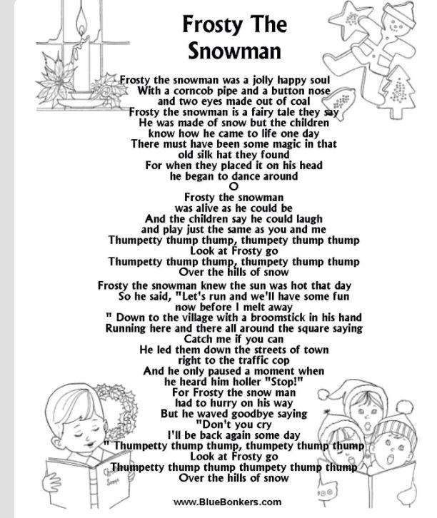 Best 25 Muppets Christmas Carol Songs Ideas On Pinterest: Best 25+ Snowman Fingerplays Ideas On Pinterest