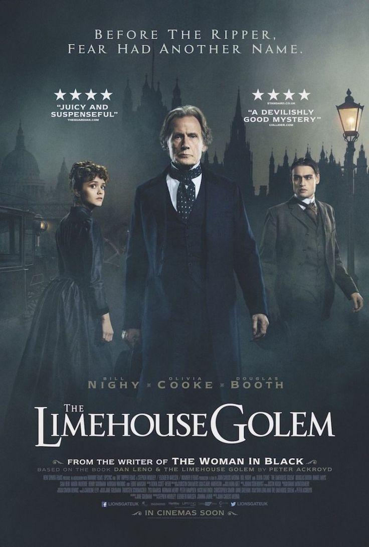 The Limehouse Golem (2016) - MovieMeter.nl