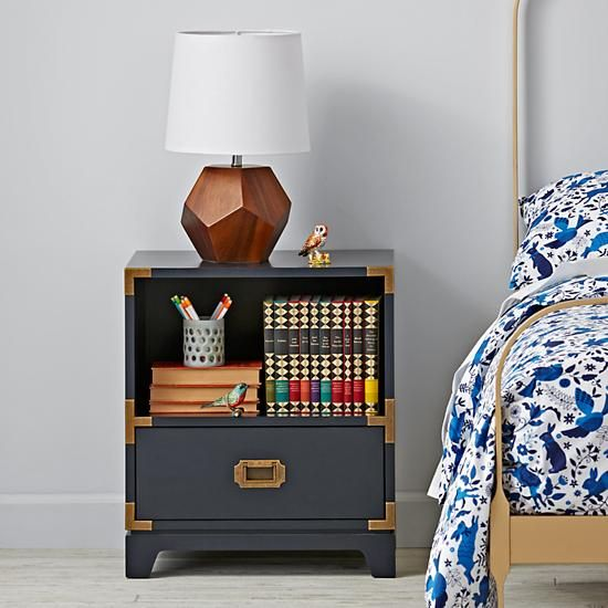 Kids Bedroom Nightstands 112 best nightstands images on pinterest | nightstands, bedroom