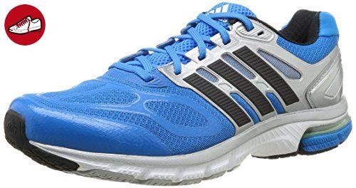 adidas Supernova Sequence - Sneaker per herren, solar blue2 s14 / black 1 / running white ftw, größe 44 - Adidas schuhe (*Partner-Link)