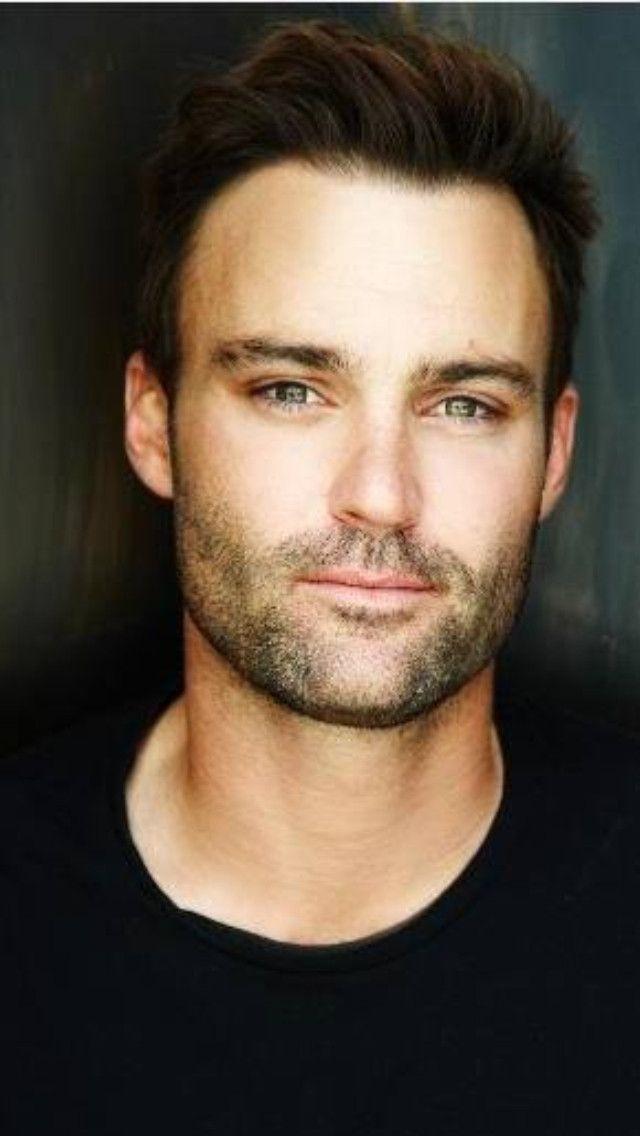 Matt Le Nevez - hottest man on Australian TV