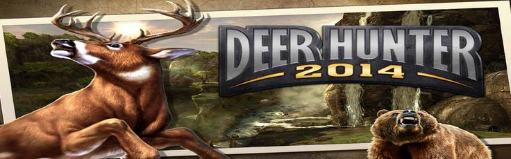 Deer Hunter 2014 Hack Android and iOS Cheats Apk Ipa