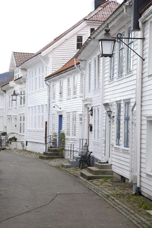 flekkefjord, norway | villages and towns in europe + travel destinations #wanderlust