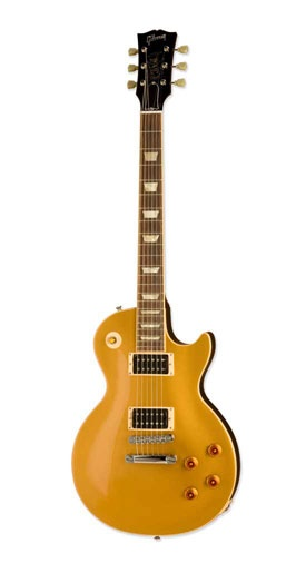 Slash Les Paul Goldtop. So much want. #guitar #want